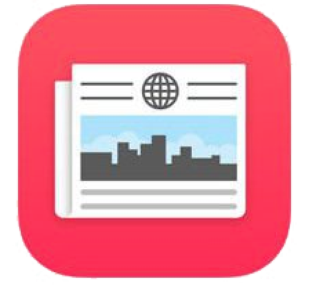 Apple News Icon1